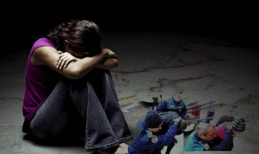 Pedofilii care au răpit și abuzat o fetiță până la leșin în Brăila, eliberați chiar la cererea procurorilor. Detalii revoltătoare