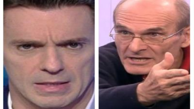 Scandal între Mircea Badea și CTP, după moartea Cristinei Țopescu. Moderatorul Antena 3 a ieșit la atac