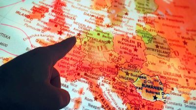 Se schimbă harta Europei. Ce țară a luat decizia să renunțe la denumirea veche și cum vor fi afectați locuitorii