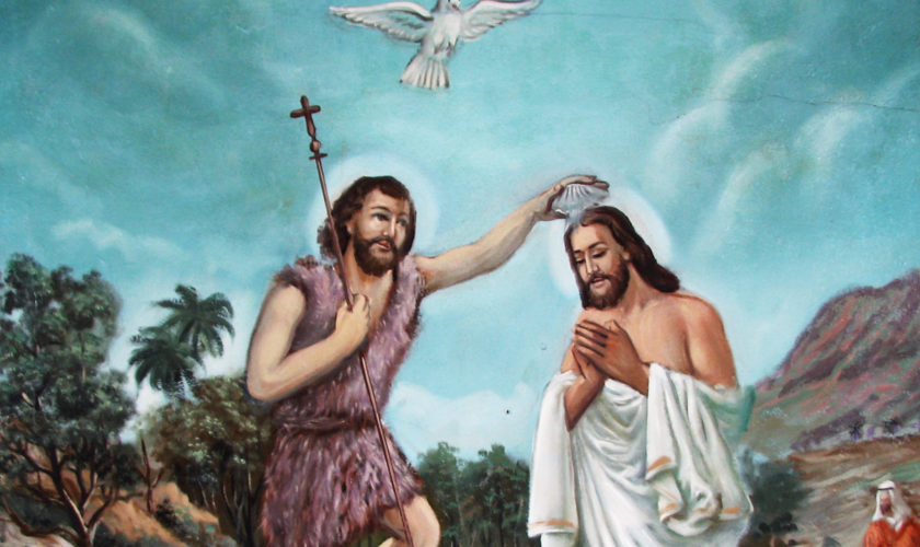 Care este, de fapt, semnificația zilei Sfântului Ioan Botezătorul
