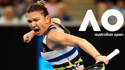 Ce au făcut Simona Halep și Garbine Muguruza în meciurile anterioare. Sportiva din Spania, în avantaj