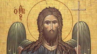 Tradiții, obiceiuri și superstiții de Sfântul Ioan Botezătorul. Ce este interzis să faci pe 7 ianuarie
