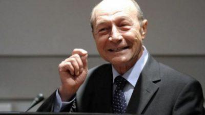 """Traian Băsescu, declarații dure în relațiile externe: """"M-au luat de păcălici!"""""""