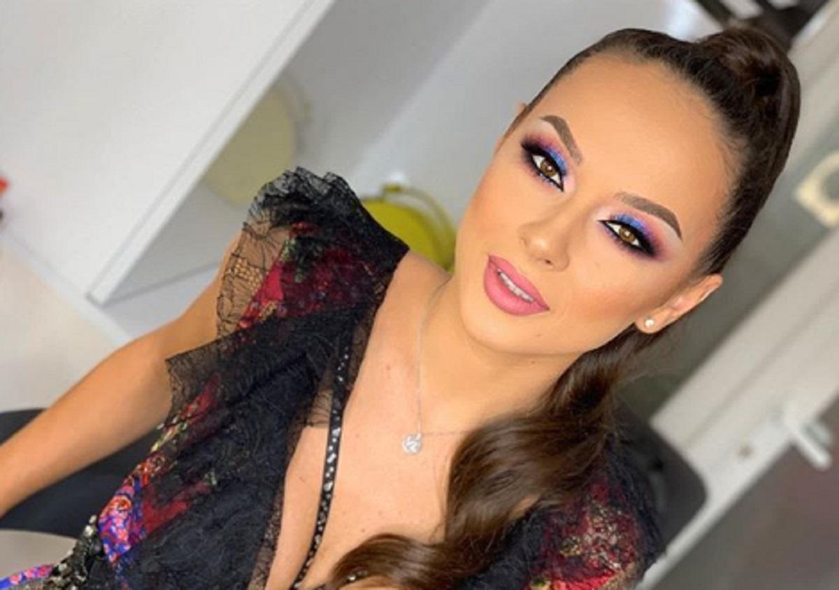 """Vlăduța Lupău, acuzată că și-a înșelat soțul cu un coleg. Cum a reacționat """"regina YouTube-ului"""""""
