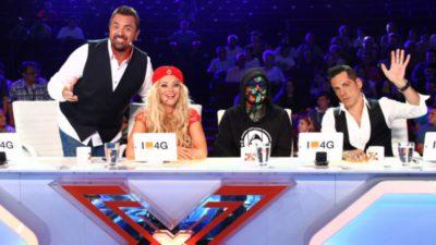 X Factor revine la Antena 1. Când începe emisiunea și ce se va schimba