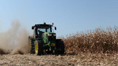 Fermierii trag un semnal de alarmă. Consecințe grave din cauza secetei