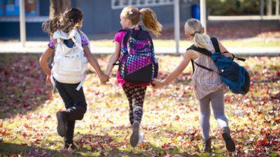 Anul școlar 2020 – 2021. Câte vacanțe vor avea elevii din România