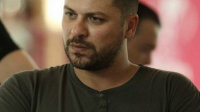Augustin Viziru va deveni tată. Ce a anunțat acum concurentul de la Survivor România despre iubita lui