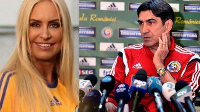 Care este relația de acum dintre Vica Blochina și Victor Pițurcă. Scandalul monstru dintre ei a lăsat urme adânci