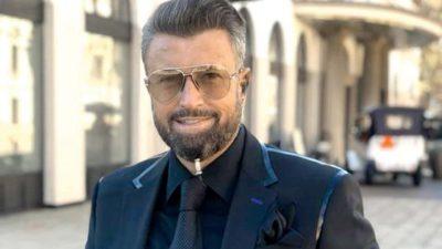 Cine este tatăl lui Cătălin Botezatu și de ce nu îl vizitează designerul. Ce relație au cei doi, de fapt