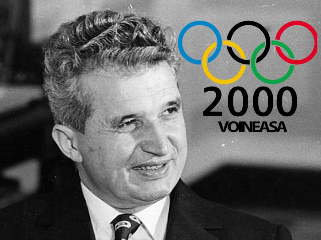 În ce stațiune visa Nicolae Ceaușescu să organizeze Jocurile Olimpice din anul 2000. Astăzi, este o ruină