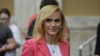 Cine este Angelica Cobzaru, sora Gabrielei Firea. De ce a fost dată afară de la Garda de Mediu