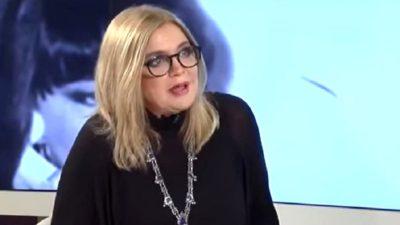Ce salariu încasa Cristina Țopescu de la Ministerul Sănătății. Cu ce se ocupa chiar înainte să moară