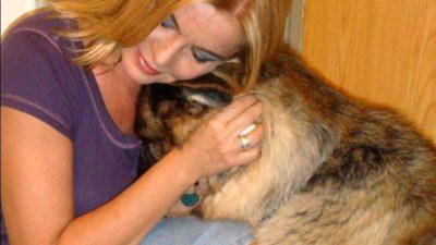 EXCLUSIV Cutremurător ce se întâmplă cu câinii Cristinei Țopescu. Familia jurnalistei nici nu vrea să audă de ei