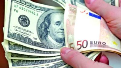 Curs valutar BNR, marți, 7 ianuarie 2020. Ce se întâmplă cu euro și dolarul, după criza dintre SUA și Iran