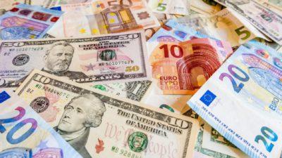 Curs valutar BNR miercuri, 15 ianuarie: Cât costă euro și dolarul la casele de schimb