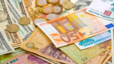 Curs valutar BNR marți, 21 ianuarie. Cât costă euro și dolarul la casele de schimb