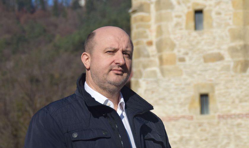 Daniel Chițoiu, externat din Spitalul Floreasca. Ce spun anchetatorii despre momentul producerii accidentului