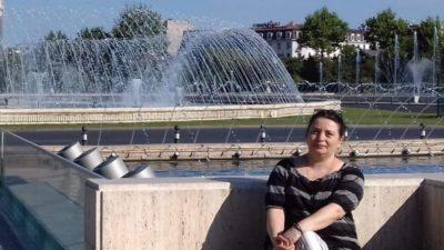 Colegii directoarei spitalului din Piatra Neamț au găsit-o într-o baltă de sânge, cu soțul alături. Care a fost prima reacție a lor