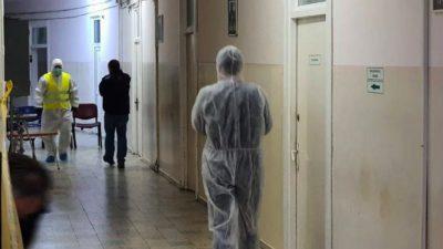 Crimă odioasă, la Piatra Neamț. Gestul pe care l-a făcut soțul directoarei spitalului, după ce a înjunghiat-o