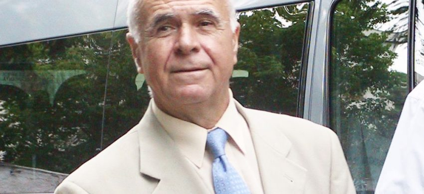 Omul cu cea mai mare pensie din România, dramă de nedescris. Unde a lucrat bărbatul și ce au pățit copiii lui