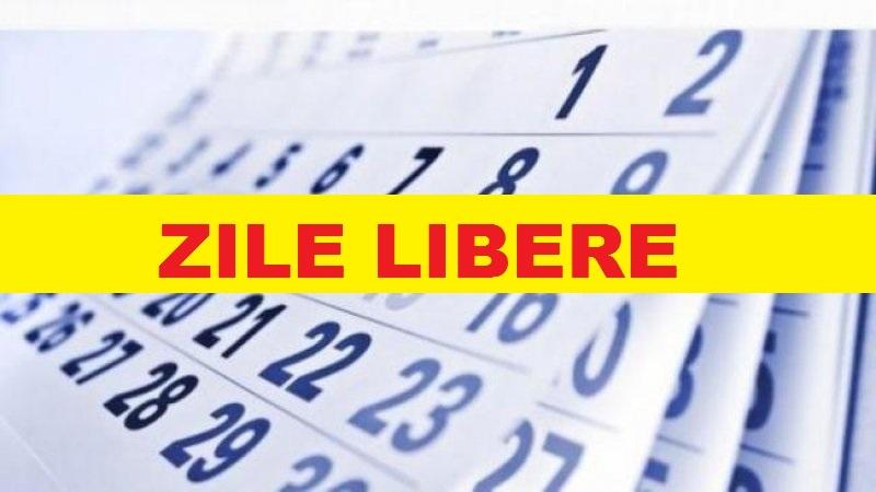 Minivacanță, în luna ianuarie. De câte zile libere prelungite se vor bucura românii, în 2020