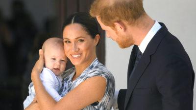Ce nume de familie vor avea acum Meghan Markle și Prințul Harry. Sunt obligați să returneze o sumă uriașă