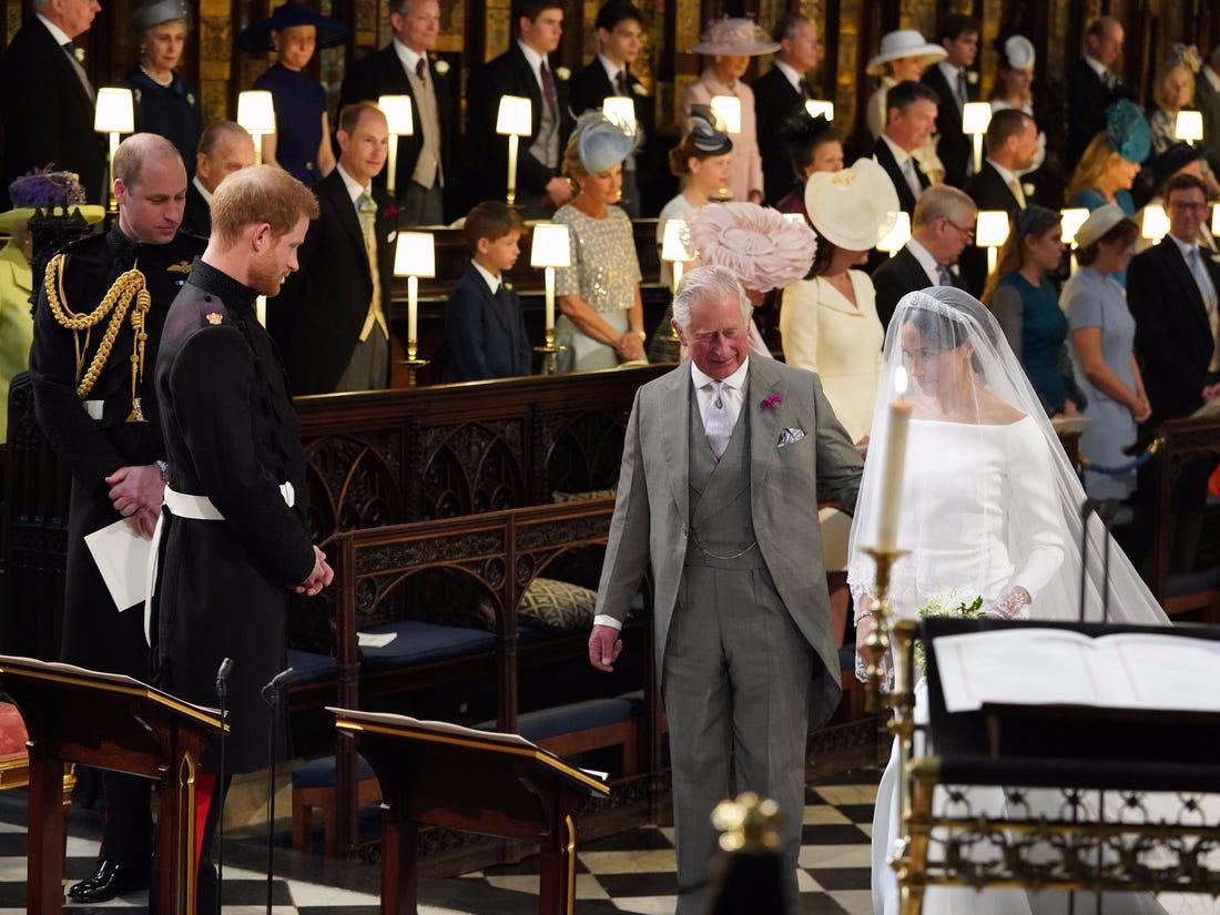 Prințul Charles, decizie despre banii Prințului Harry și cei ai lui Meghan Markle. Ce se întâmplă după Megxit