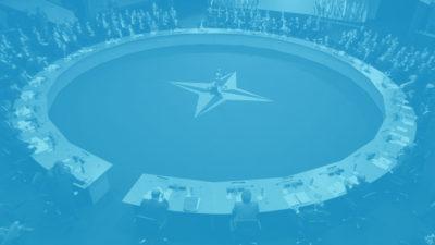 Carieră de succes, cu CV falsificat: cum a ajuns să lucreze la NATO