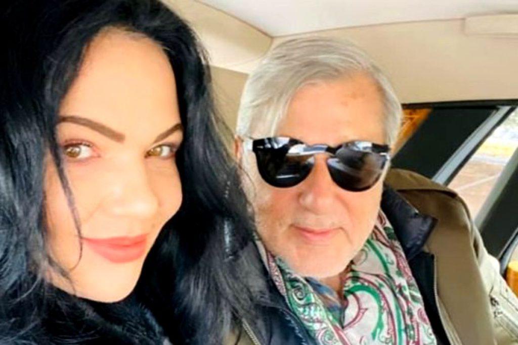 Ilie Năstase, cadou de sute de mii de euro pentru soția lui. Îi dă ei ce nu a avut Brigitte niciodată