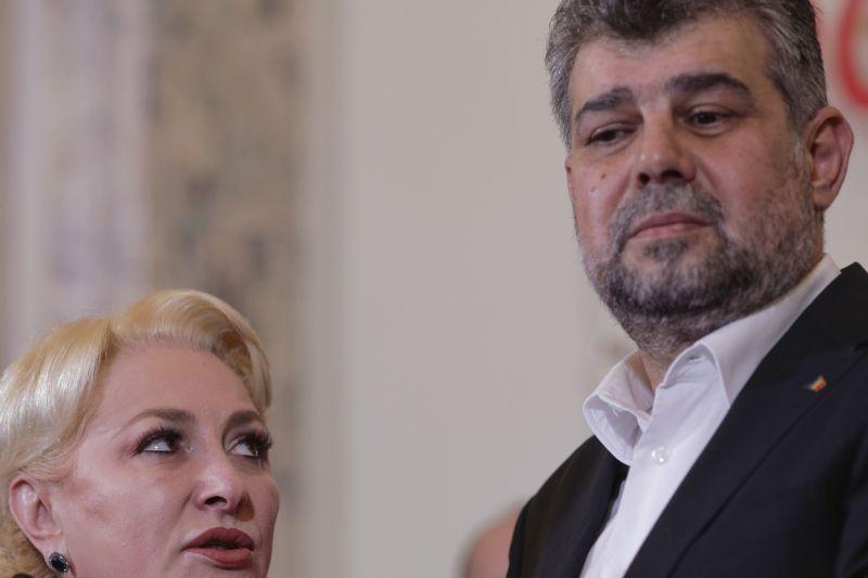 Șansele lui Dăncilă pentru funcția promisă de Ciolacu scad