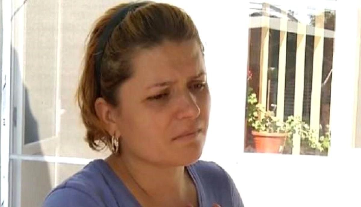 Mama Alexandrei Măceșanu