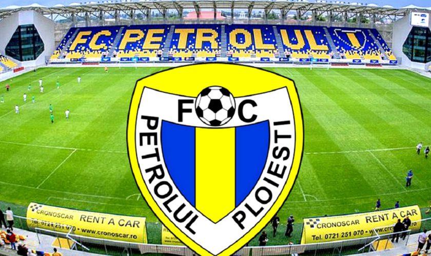 Un mare fotbalist de la Petrolul Ploiești a murit. Câți ani avea Marcel Catinca