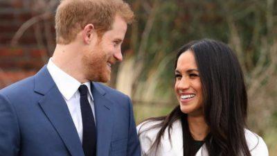 """Meghan Markle și Prințul Harry, prima consecință după ce au anunțat că renunță la titlul de """"seniori"""""""