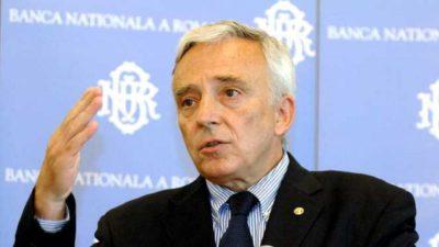 Mugur Isărescu, gata să renunțe după 50 de ani de carieră. Ce mesaj are pentru Guvernul României