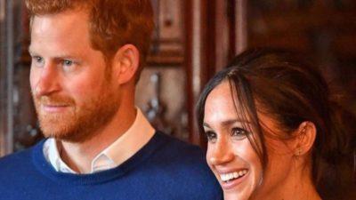 Vestea care zguduie Casa Regală. Meghan Markle și Prințul Harry renunță oficial