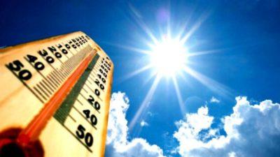 Prognoza meteo pentru marți, 28 ianuarie: Vremea va fi neobișnuit de caldă