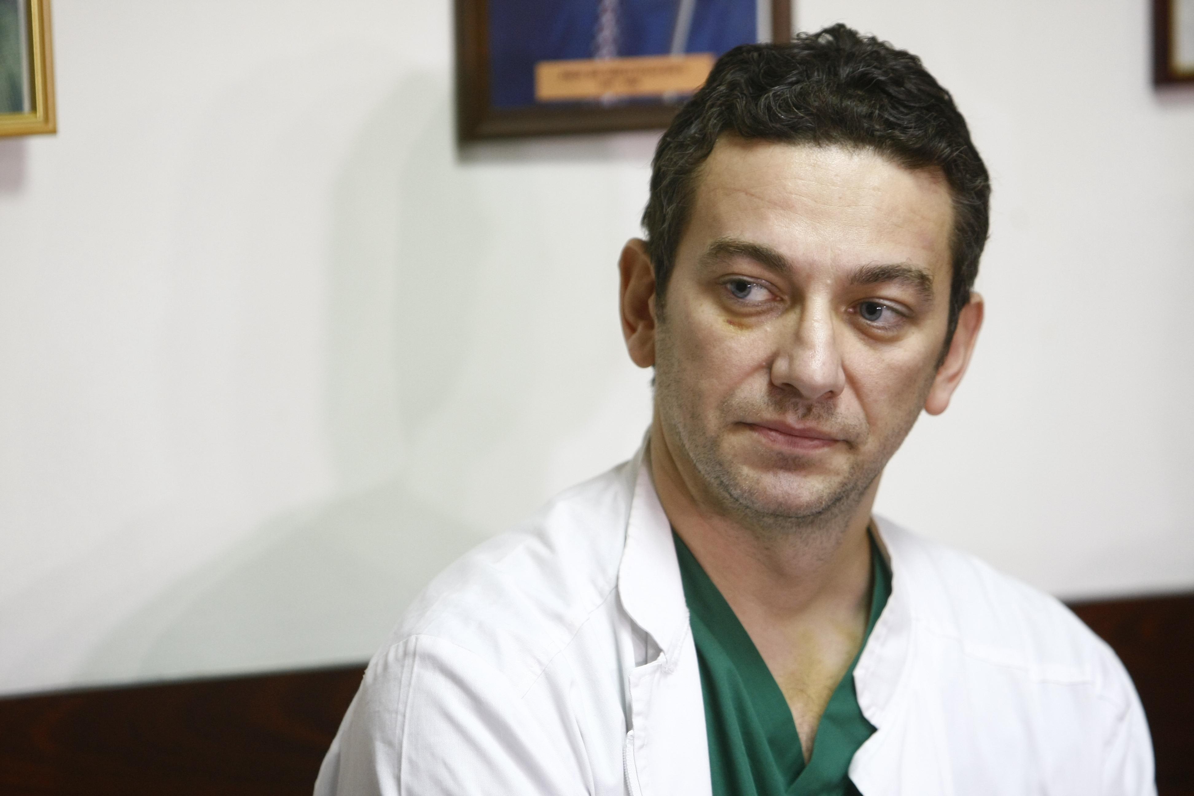 Radu Zamfir