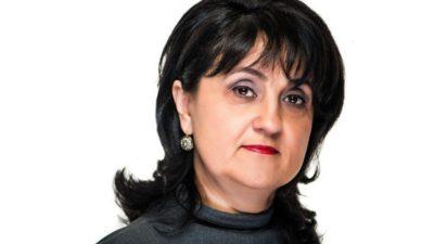 Cine este Ramona Costache, directoarea Colegiului Goethe. Forțată să demisioneze pentru că nu știe germană