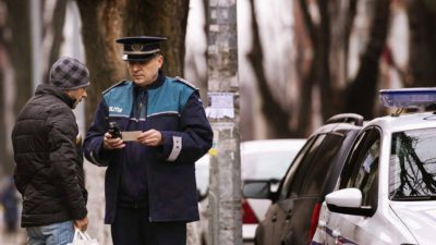 Schimbare pentru toti românii! Ce se va întâmpla dacă refuzi să arăți buletinul unui agent de poliție