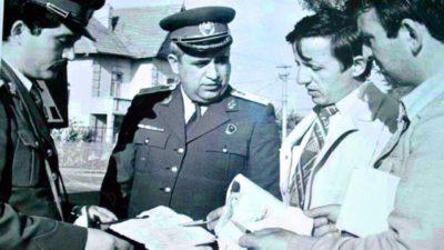 """Noi detalii despre operațiunile de spionaj al nemților: cum a funcționat Stasi, """"Securitatea germană"""""""