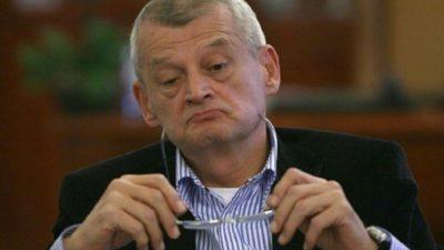 Cine este iubita lui Sorin Oprescu. Fostul edil al Capitalei, tratament special din partea Adrianei