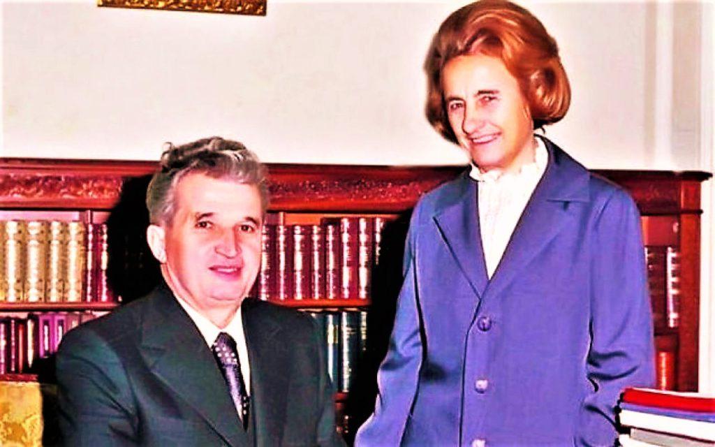 Motivul pentru care soții Ceaușescu au fost dezgropați. Ce se întâmplă azi la mormântul lor
