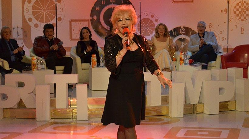 Câți bani ia Corina Chiriac pentru emisiunea Opriți Timpul de la Național TV. Lucrează acolo de 10 ani
