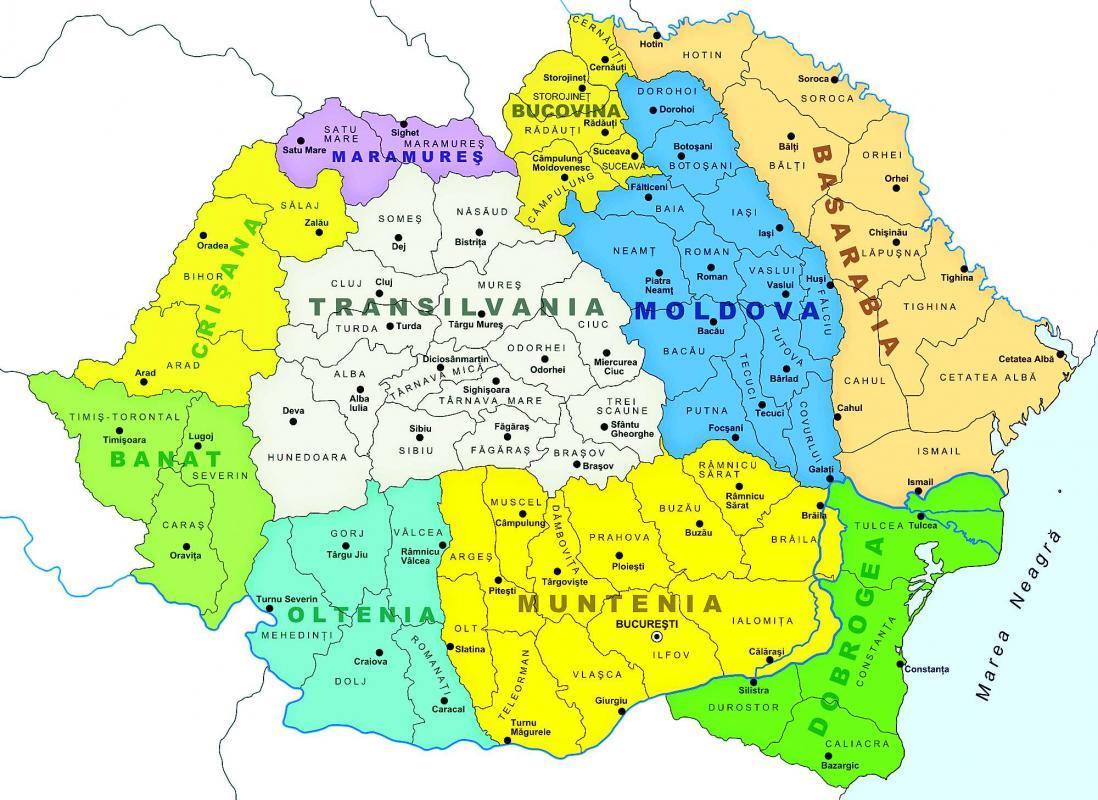 Motivul pentru care România și Republica Moldova nu s-au unit, în mandatul lui Ion Iliescu. Ce s-a întâmplat în august 1991