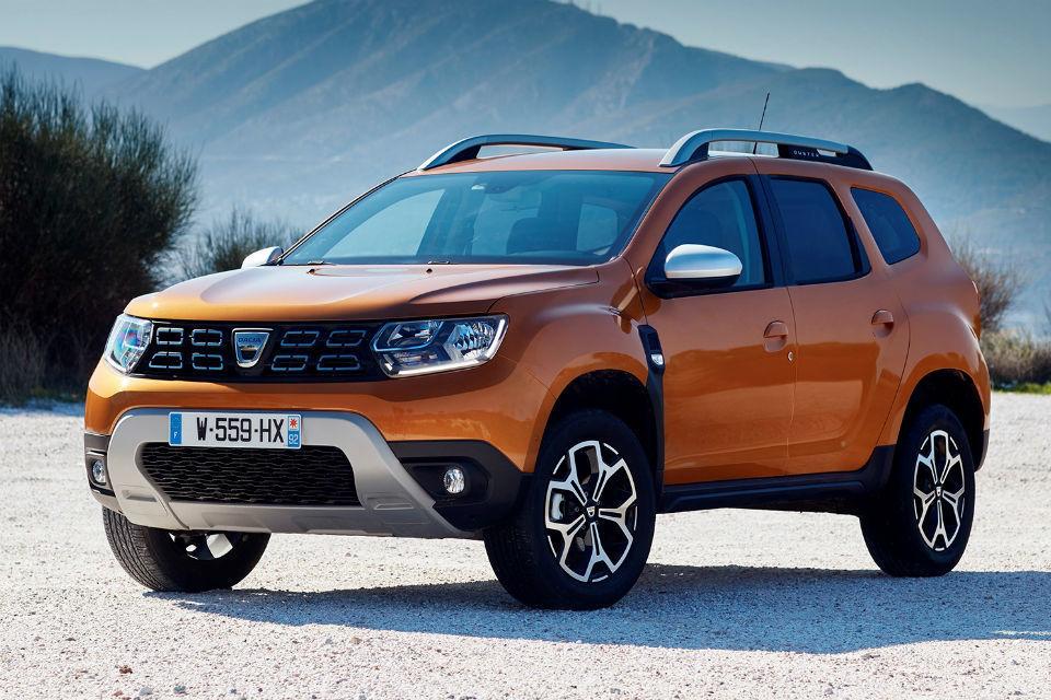 Ce se întâmplă cu modelul Dacia Duster. Anunțul care îi panichează pe români în 2020