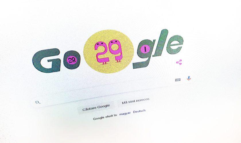 29 februarie 2020. Ce este anul bisect. Google are un Doodle nou astăzi