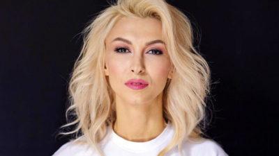 Andreea Bălan, replică tranșantă după ce a fost acuzată că a înscenat cearta cu George Burcea
