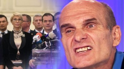 """CTP, replică acidă pentru Raluca Turcan, după ce a picat Guvernul. """"Aia e față de Popa Prostu"""""""