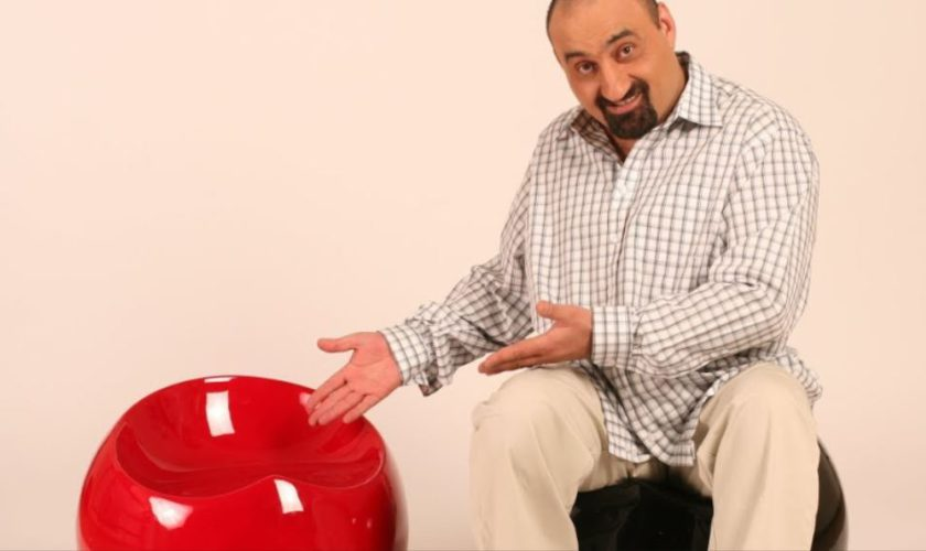 Ce a ajuns să facă Gabi Jugaru pentru bani, după ce a dispărut de la TV. Cum arată acum